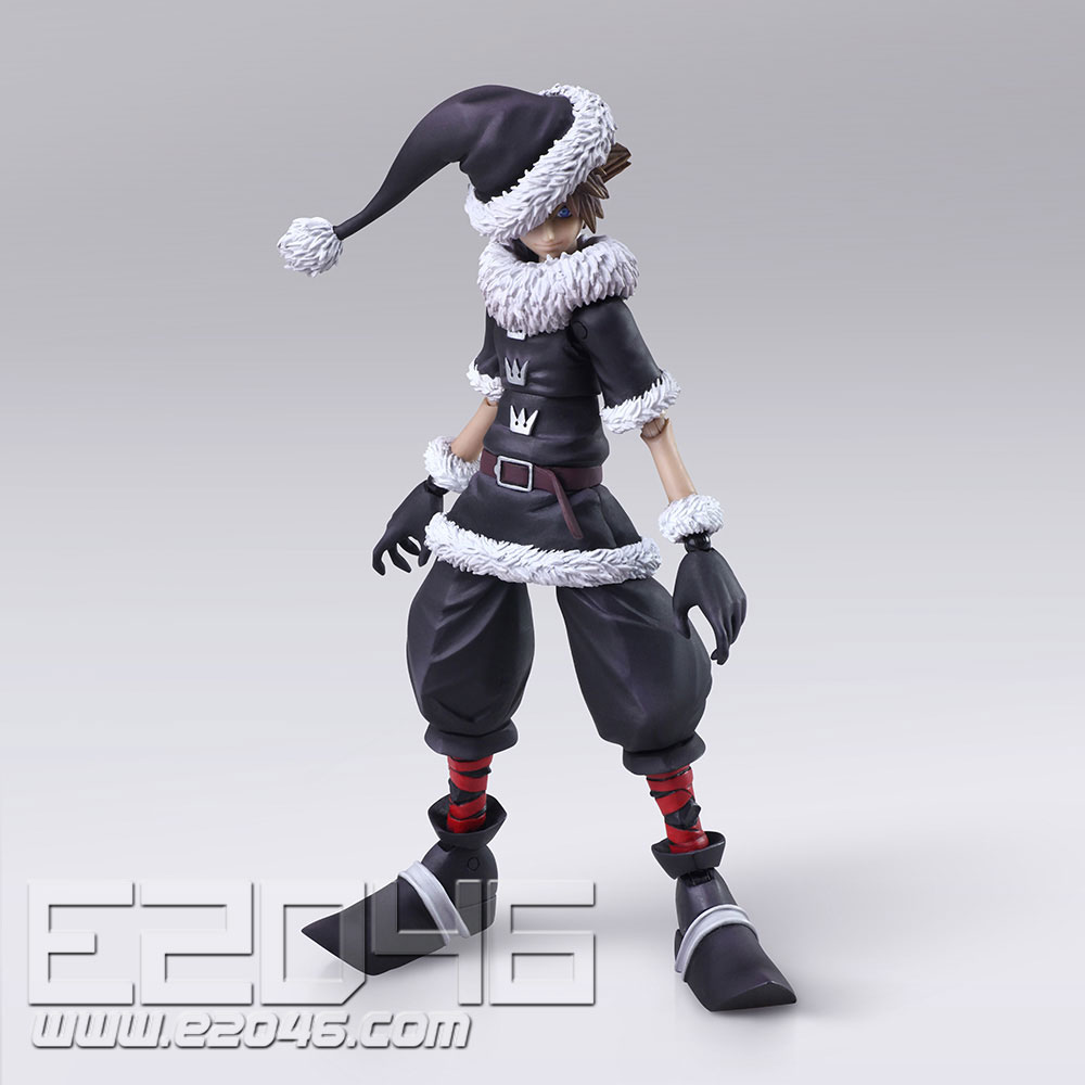 Sora Christmas Version (PVC)