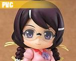 PV4521 SD Nendoroid Hanekawa Tsubasa (PVC)