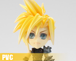 PV3525  SD Cloud Strife (PVC)