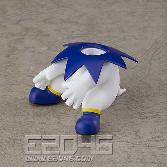 Nendoroid Pyro Jack (PVC)
