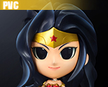 PV4715 SD Wonder Woman (PVC)