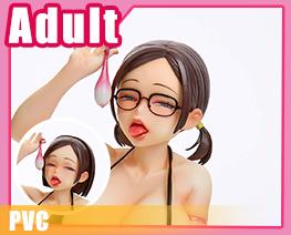 PV11591 1/6 Akihara Shiho (PVC)