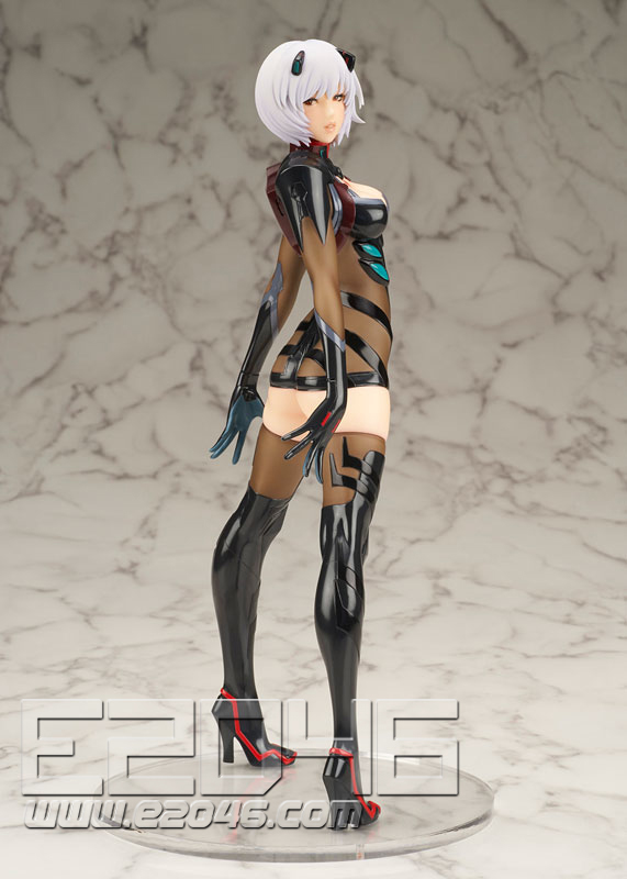 Rei Ayanami (PVC)
