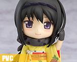 PV6827 SD Nendoroid Homura Akemi Kimono Version (PVC)