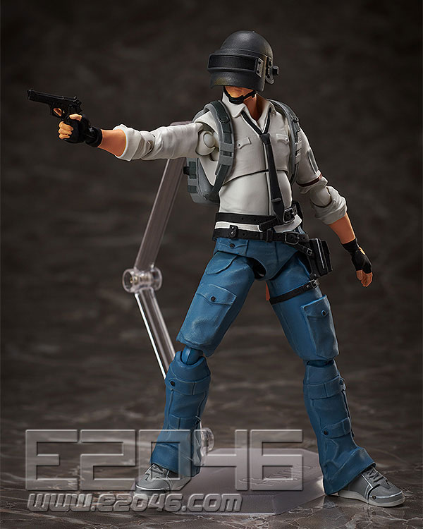 The Lone Survivor (PVC)