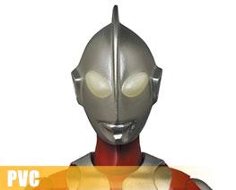 PV12002  Ultraman (PVC)