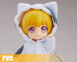 PV9323  Nendoroid 燕尾服猫 (PVC)