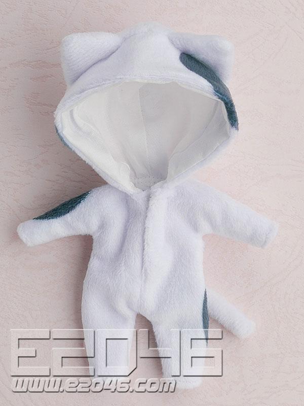 Nendoroid 燕尾服猫 (PVC)