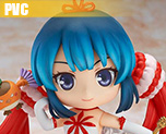 PV5038  Nendoroid Aoba Naruko (PVC)