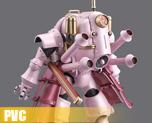 PV3654  Kobu Sakura's Custom (PVC)