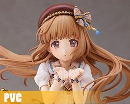 PV12276 1/7 Yoshino Yorita (PVC)