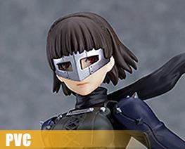 PV11489  Figma Queen (PVC)