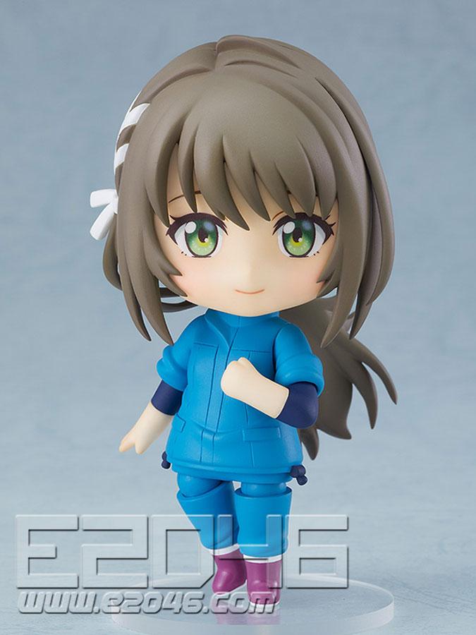 Nendoroid Fuka Miyazawa (PVC)