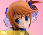PV4759 1/8 Komaki Manaka Magical Princess (PVC)
