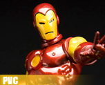 PV2547 1/6 Ironman (PVC)