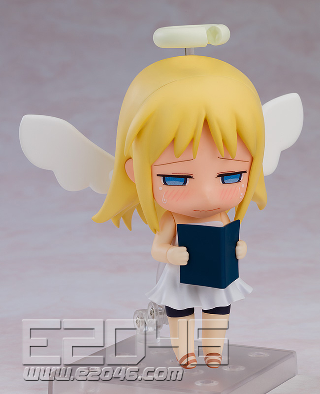 Nendoroid Crimvael (PVC)