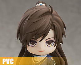 PV11653  Nendoroid Gavin (Haku) Grand Occultist Version (PVC)