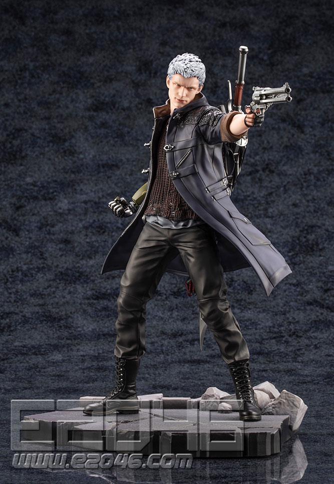 Nero (PVC)