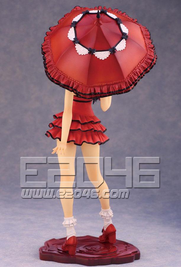 西寶連身裙版 (PVC)
