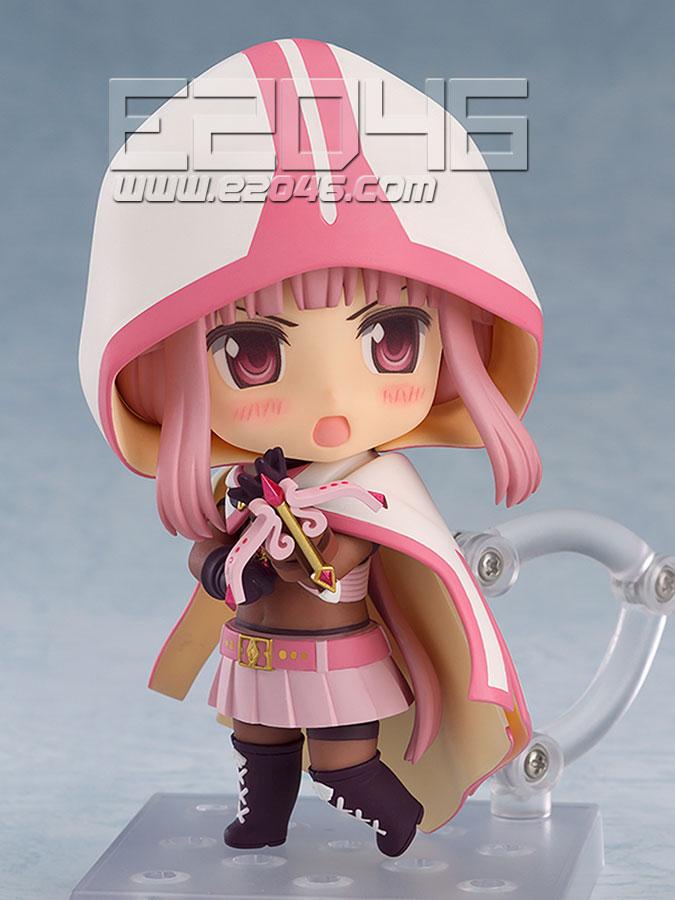 Nendoroid Iroha Tamaki (PVC)