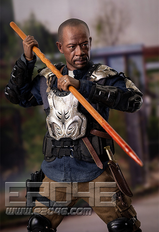 Morgan Jones (PVC)