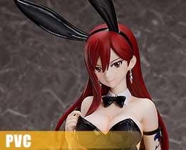 PV8653 1/4 Erza Scarlet Bunny Version (PVC)