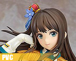 PV6372 1/8 Shibuya Rin Crystal Night Party Version (PVC)