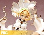 PV6770 1/8 Nero Claudius Bride (PVC)
