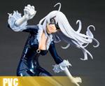 PV1848 1/7 Black Cat (PVC)