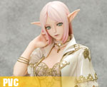 PV2073 1/7 Elf Female Second Edition (PVC)