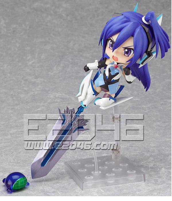 Nendoroid Kazanari Tsubasa (PVC)