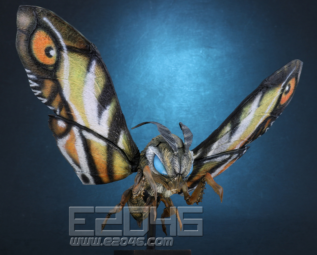 Mothra 2019 Regular Circulation Version (PVC)
