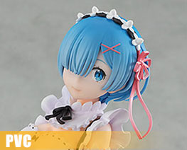 PV9520 1/7 Rem Tea Party Version (PVC)
