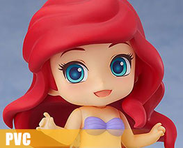 PV7491 SD Nendoroid Ariel (PVC)