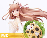 PV7121 1/8 Holo Wedding Dress Version (PVC)