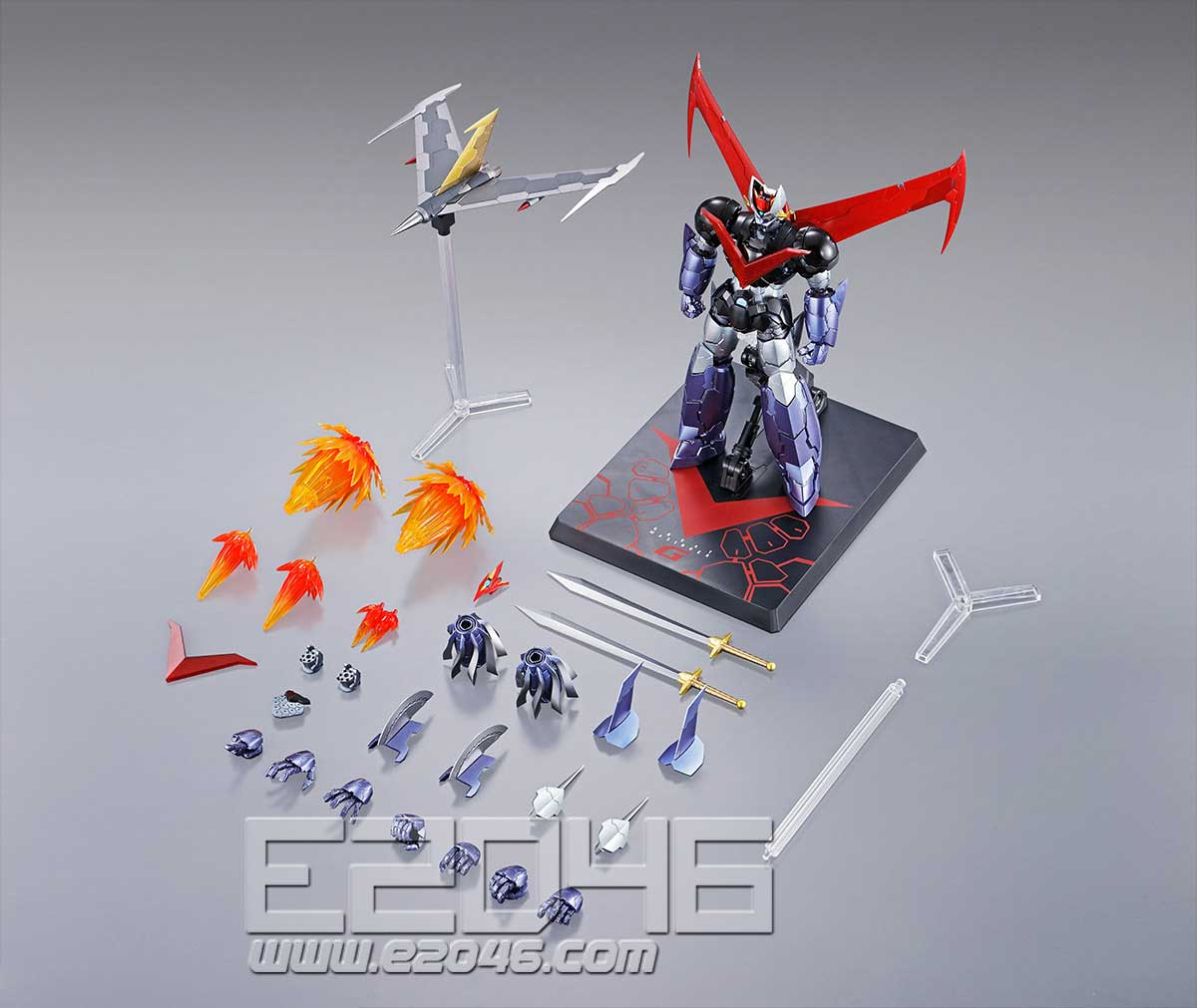 Great Mazinger (PVC)