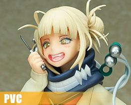 PV9155 1/8 Toga Himiko (PVC)