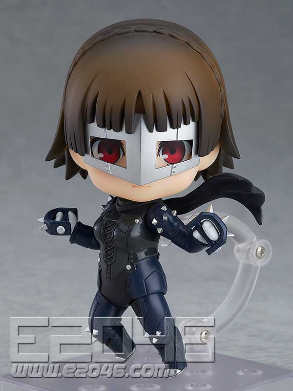 Nendoroid Niijima Makoto Phantom Thief Version (PVC)