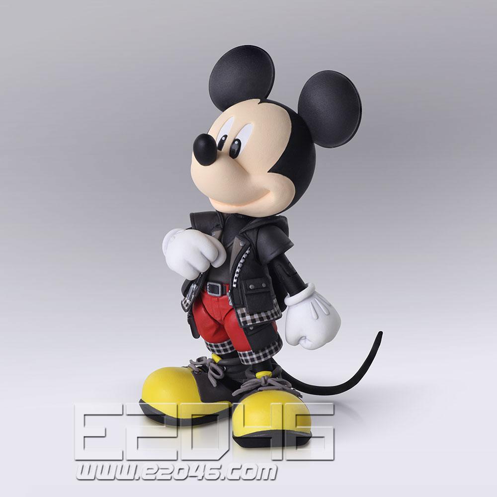 King Mickey (PVC)
