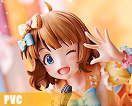 PV9784 1/7 Suou Momoko Precocious Girl Version (PVC)