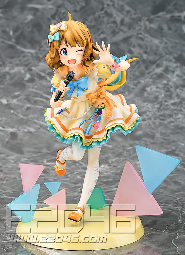 Suou Momoko Precocious Girl Version (PVC)