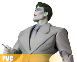 PV10327  Joker The Dark Knight Returns Verison (PVC)