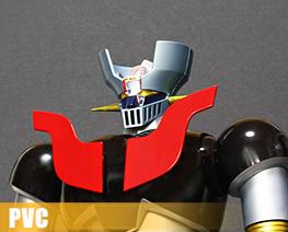 PV9895  Mazinger Z Comic Version (PVC)