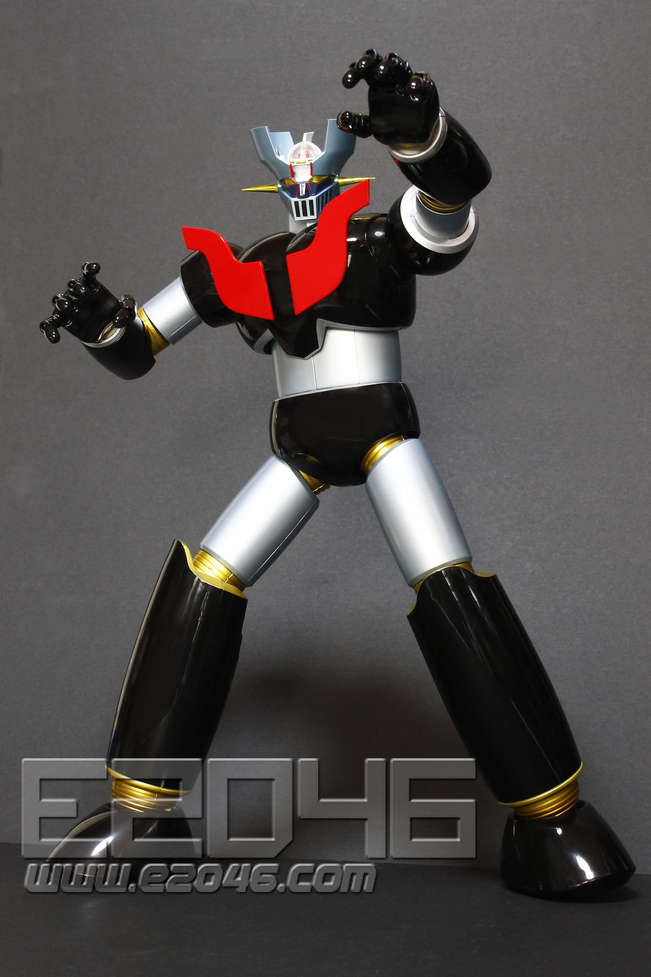 Mazinger Z Comic Version (PVC)