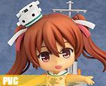 PV6492 SD Nendoroid Libeccio (PVC)