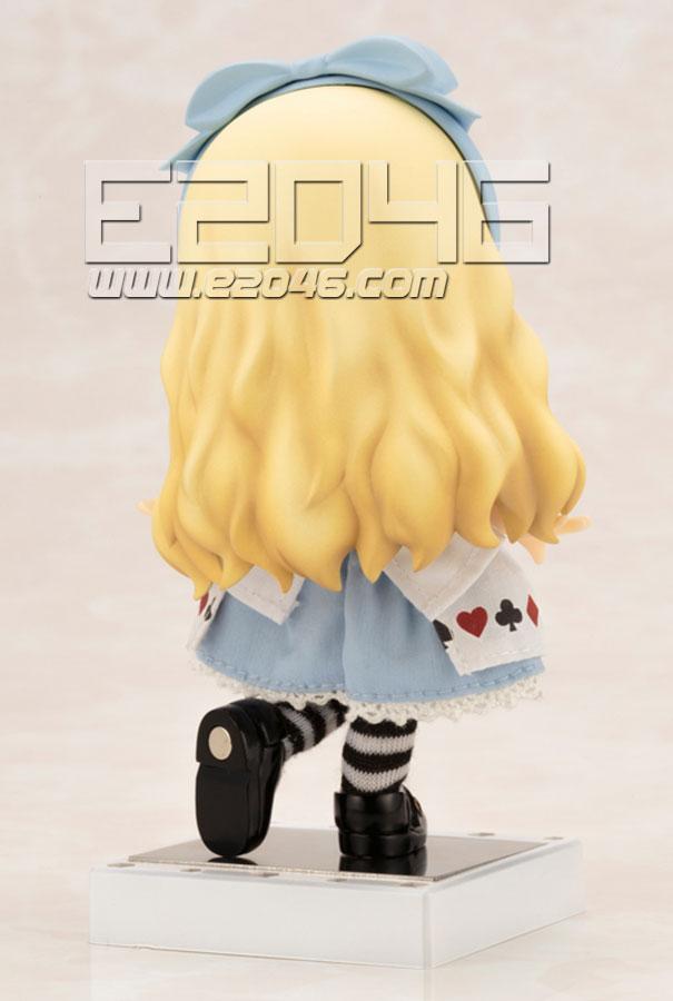 愛麗絲 (PVC)