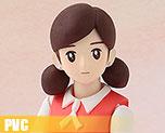 PV6730  Figma 缘子小姐新色版 (PVC)