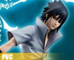 PV4281 1/8 Uchiha Sasuke (PVC)