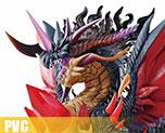 PV4116  Chaos Devil Dragon (PVC)