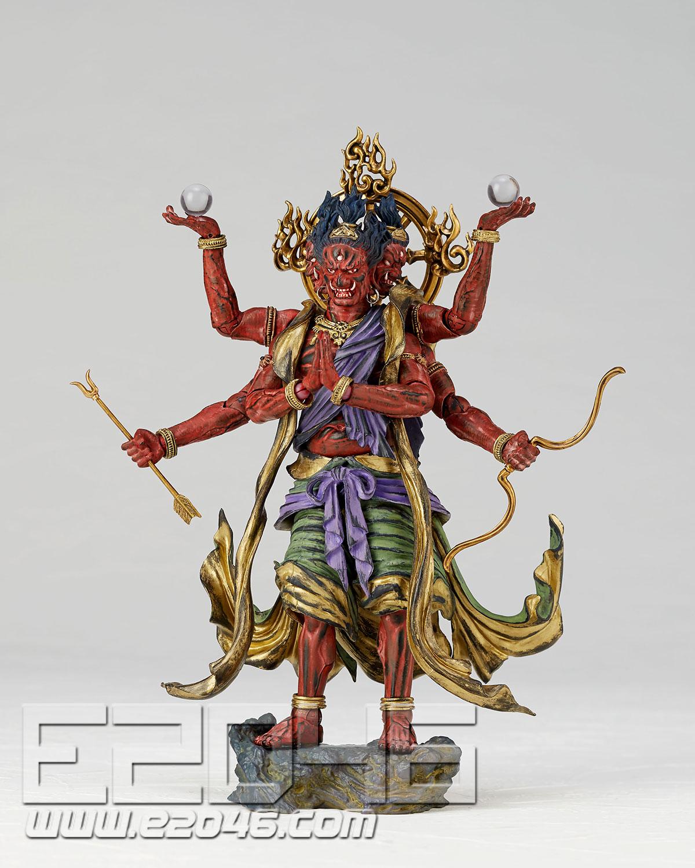 Asura Coloring Version (PVC)
